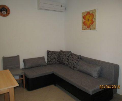 Wohnung 23A (2+1)***