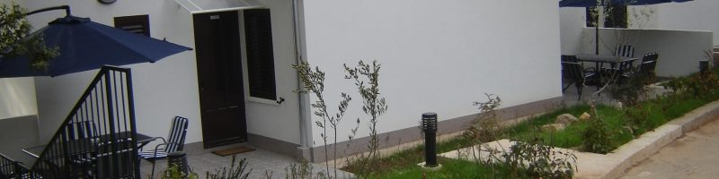 Apartman Olea (4+1)***